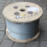 Kawat Sling Wire Rope - Dhanang Closed House Properties