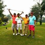 Open Golf Tournament AKMIL 2015