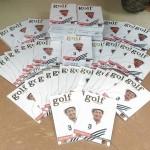Event Candaan Golf IV